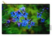 None Arrayed More Beautiful Carry-all Pouch