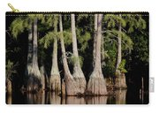 North Carolina - Lake Carry-all Pouch