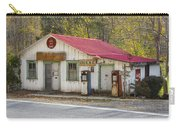 North Carolina Country Store And Gas Station Carry-all Pouch