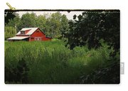 North Carolina Farm Carry-all Pouch