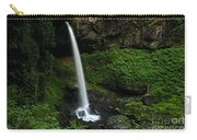 North Falls Oregon Carry-all Pouch