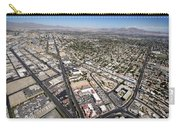 North Las Vegas View Carry-all Pouch