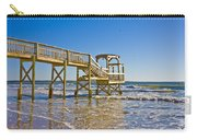 North Topsail Island Carry-all Pouch