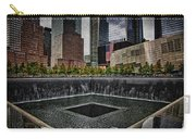 North Tower Memorial Carry-all Pouch
