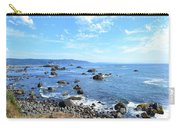 Northern California Coast3 Carry-all Pouch