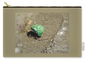 Northern Leopard Frog At The Lake Carry-all Pouch