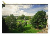 Northernhay Gardens  Carry-all Pouch