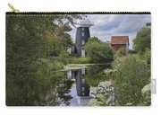 Norton Marsh Mill Norfolk Carry-all Pouch