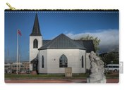 Norwegian Church Cardiff Bay 2 Carry-all Pouch