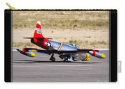Nose Gear Trouble Carry-all Pouch