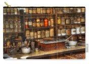 Nostalgia Pharmacy 2 Carry-all Pouch