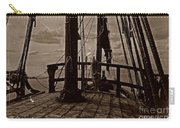 Notorious The Pirate Ship 4 Carry-all Pouch