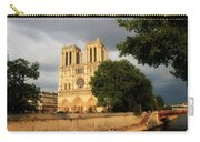 Notre Dame De Paris 2 Carry-all Pouch