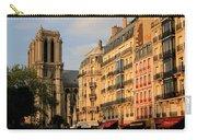 Notre Dame De Paris 3 Carry-all Pouch