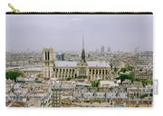 Notre Dame In Paris Carry-all Pouch