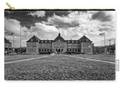 Notre Dame Seminary Monochrome Carry-all Pouch