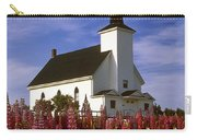 Nova Scotia Church Carry-all Pouch