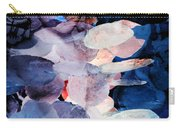 Nowhere Else To Go Carry-all Pouch by Angelina Vick