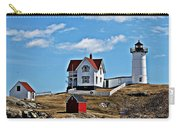 Nubble Light I Carry-all Pouch