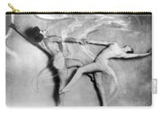 Nude Interpretive Dancers Carry-all Pouch