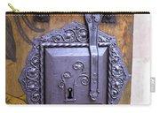 Nuremberg Castle Door Lock Carry-all Pouch