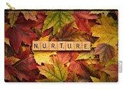 Nurture-autumn Carry-all Pouch