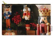 Nutcrackers No 1 Carry-all Pouch