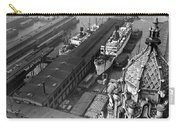 Ny Docks View Carry-all Pouch