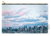 Nyc Sundown Blue II Carry-all Pouch