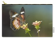 Nymphalid Butterfly Cethosia Luzonica Carry-all Pouch