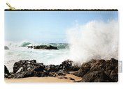 Oahu North Shore Breaker Carry-all Pouch