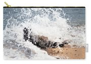 Oahu North Shore Splash Carry-all Pouch