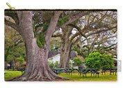 Oak Alley Backyard Carry-all Pouch