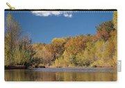 Oak Creek Reflection Carry-all Pouch