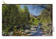 Oak Creek Carry-all Pouch
