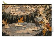 Oak Creek Steps Carry-all Pouch