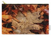 Oak Leaf 1 Carry-all Pouch