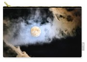 Obscured By Clouds Carry-all Pouch
