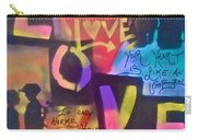 Occupy Love Open Heart Carry-all Pouch