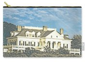 Ocean Drive Mansion Ri Carry-all Pouch