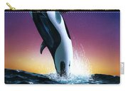 Ocean Leap Carry-all Pouch