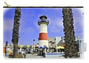 Oceanside Lighthouse Carry-all Pouch