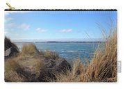 Beach Oceanview Carry-all Pouch
