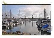 Oceaside Harbor Carry-all Pouch