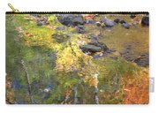 October Colors Reflected Carry-all Pouch
