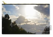 October's Radiance 2012 Carry-all Pouch