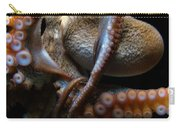 Octopus 1  Carry-all Pouch