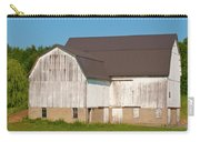 Off Akron Road Carry-all Pouch