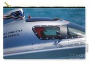 Offshore Racer Cockpit Carry-all Pouch