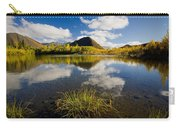 Ogilvie Mountains Along Dempster Carry-all Pouch